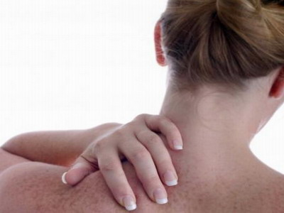 What You Need to Know About Neck Pain