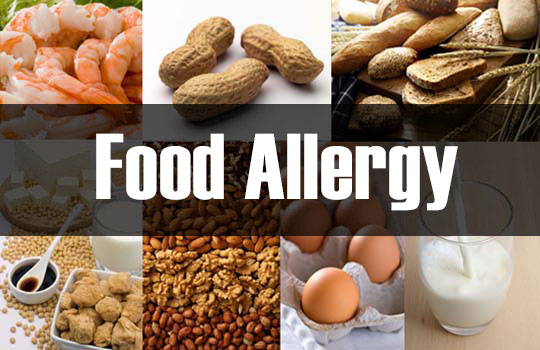 Chiropractic Care for Food Allergies