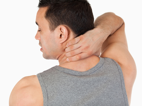Neck Pain Exercise