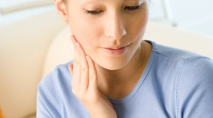 TMJ Pain? New Dentures Might Help
