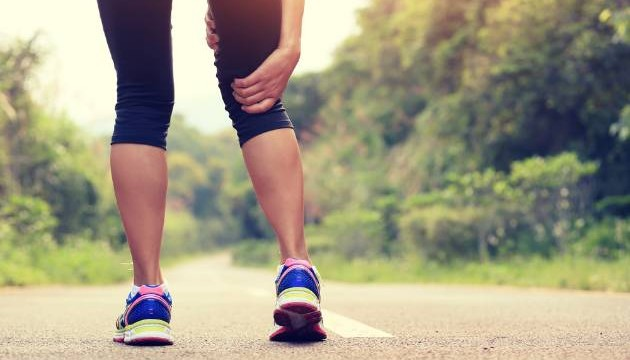 Tips to avoid injuries when running