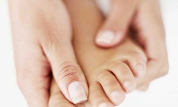 Kick Out Foot Pain