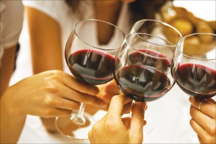 Why that extra glass of wine could be costlier to your body, than your pocket: Brain health, sugar and alcohol