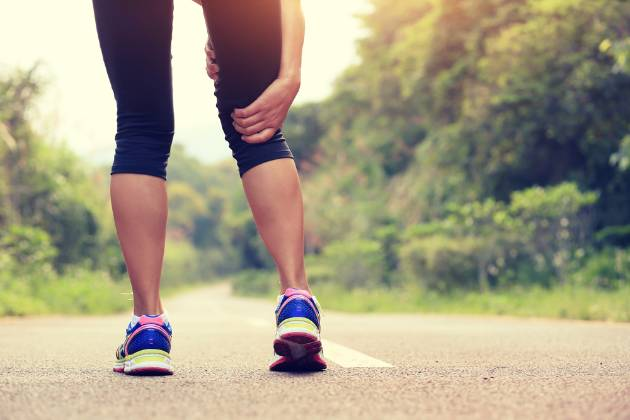 Tips To Avoid Injuries When Running Nhs60