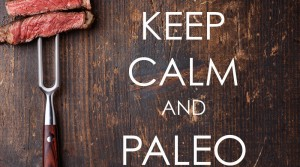 Paleo diet for better performance