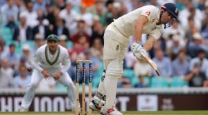 Injuries in Cricket: Rotator Cuff