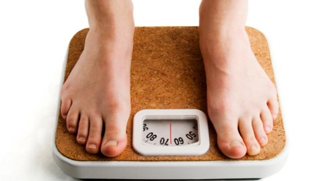 Why Healthy Weight Matters