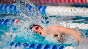 Swimming injury prevention