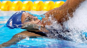 Most Common Swimming Injuries. How to Treat Them